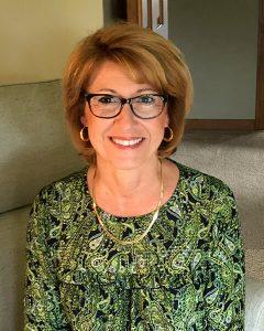 Mary Martin of Martin Media Services
